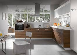 compact kitchen design for small kitchen smart home kitchen