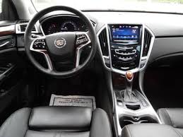 2015 srx cadillac used 2015 cadillac srx luxury collection at starautosales whitman