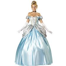 theatrical quality halloween costumes enchanting princess elite collection costume buycostumes com