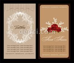 free wedding invitation card design wblqual