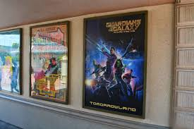 sasaki time disneyland time alice in wonderland ride thru video they even advertise the sneak peek along the wall of posters as you enter the park