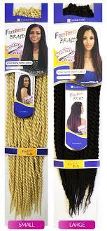 senegalese twist hair brand freetress braid bulk senegalese twist small crochet braid