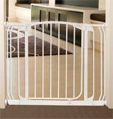 Child Gates For Stairs With Banisters Best Baby Gates 2017 Safest And Most Secure Mommyhood101 Your
