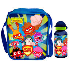 Moshi Monsters Halloween by Moshi Monsters Lunch Set Buy Online Internetgiftstore