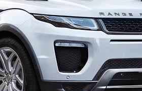range rover svr engine land rover range rover evoque svr in the works