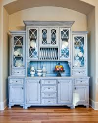 Kitchen Furniture Hutch Custom China Hutch Traditional Kitchen Charleston By