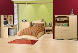 paint colors for teen bedrooms