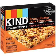 Top 10 Healthiest Granola Bars by Healthy Grains Granola Bars Peanut Butter