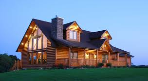 Weekend Cabin Plans Log Home Builder Idaho Lodge Log And Timber