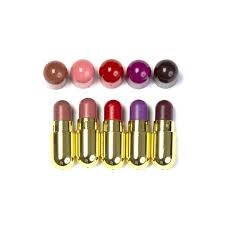 Flower Balm - get winky lux u0027s brand new mini lip pill kit for only 12 with our