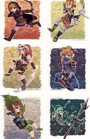 531 best the legend of zelda images on pinterest video games