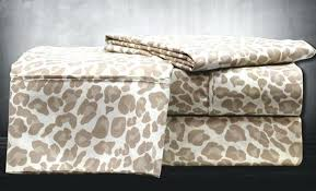 leopard print quilt covers australia cream leopard microfibre