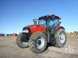 farm power case ih tractor tops ritchie bros auction farms com