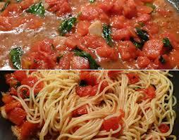 classic tomato sauce pasta from jamie oliver u0027s u201cfood revolution