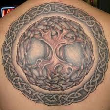 celtic knot tree of best ideas gallery