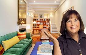 barefoot contessa u0027 ina garten asks 2m for parisian style upper
