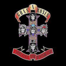 best guns n roses songs top 10 list