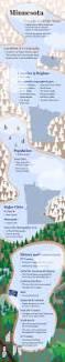 Minnesota On Map Best 25 Minnesota Ideas On Pinterest Minneapolis State