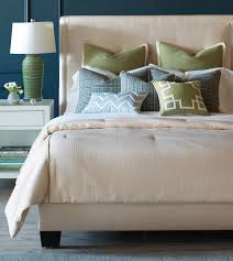 Eastern Accents Bed Essentials Luxury Bedding By Eastern Accents Albatross Bedding
