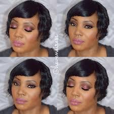bella naija bridal hair styles best makeup for dark skin hěveneiress london page 3