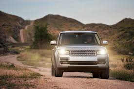 silver range rover 2015 2015 land rover range rover autobiography review autoweb