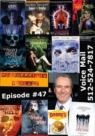 film horror wes craven horrorphilia podcast 47 wes craven retrospective horrorphilia