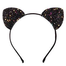 claires headbands cat ear headbands s