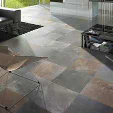 Roterra Slate Tiles by Nice Ideas Multicolor Slate Tile Unthinkable Outdoor Living Room