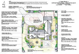 Case Study Houses Floor Plans Case Study House Dwg