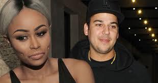 the blac chyna and rob kardashian saga explained
