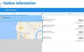 Osaka Train Map Malaysia Rail Map Kuala Lumpur Android Apps On Google Play
