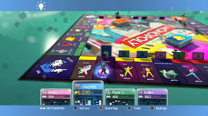Monopoly Map Review Monopoly Plus Rabbids Just Dance My Little Pony Dlc