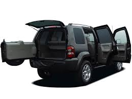 2005 jeep liberty safety rating 2007 jeep liberty reviews and rating motor trend