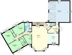 surface habitable minimum d une chambre résultats de recherche d images pour plan de maison 4 chambres à