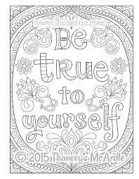 good vibes coloring pages coloring