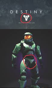 Master Chief Meme - whenever i see the destiny logo it reminds me of master chief s