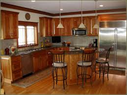 Kitchen Unfinished Wood Kitchen Cabinets Bathroom Cabinets Best Kitchen Classy All Wood Kitchen Cabinets Solid Oak Kitchen