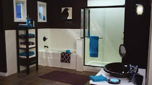bathroom ideas tile small wall shower designs bathrooms with