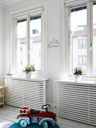 radiator handig bij de jongens op de kamer dom house