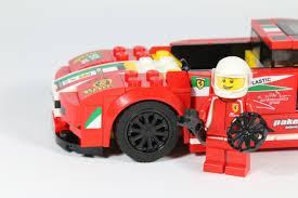 lego ferrari laferrari review lego 75908 u2013 ferrari 458 italia gt2