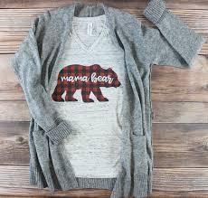 mama bear pregnancy christmas this boho hipster christmas