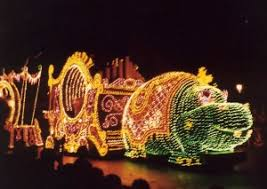 electric light parade disney world main street electrical parade to appear in disney world during