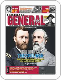 Armchair General 100 Arm Chair General Armchair General Magazine We Put You In