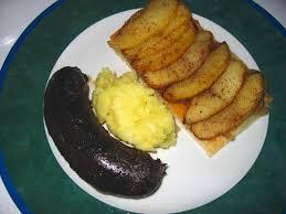 comment cuisiner le boudin noir la recette qui a du fer le boudin noir recettes pour le sport