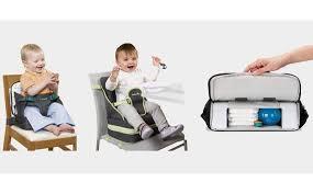 siège réhausseur bébé siège rehausseur nomades