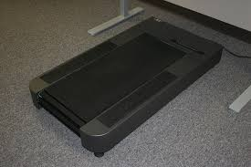 small under desk treadmill woodway deskmill treadmill desk product review