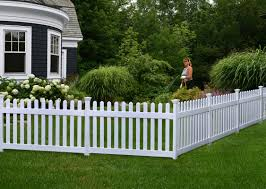 picket fences zippity outdoor products 3 ft x 6 ft newport picket yard fence