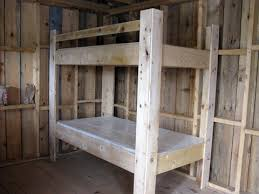 Wood To Make Bunk Beds by Best Bunk Beds For The Bunky Ravenview