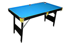 4ft pool table folding pool table game specialist singapore topspin topspin