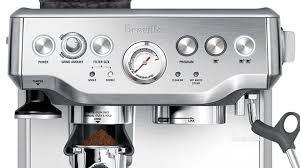 Bed Bath And Beyond Valdosta Ga Breville The Barista Express Espresso Machine Bed Bath U0026 Beyond